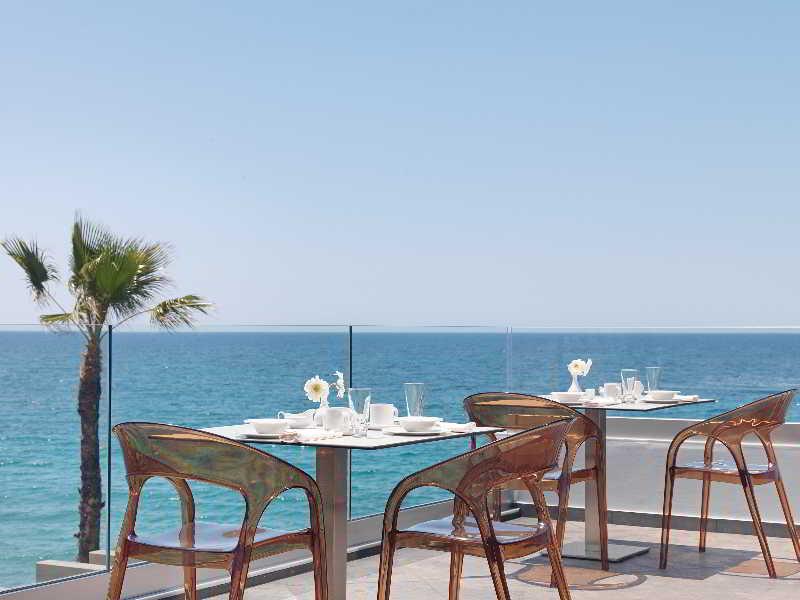 Terrace Alas Resort & Spa