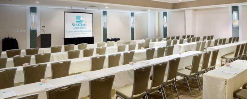 Conferences Sea Crest Beach Hotel