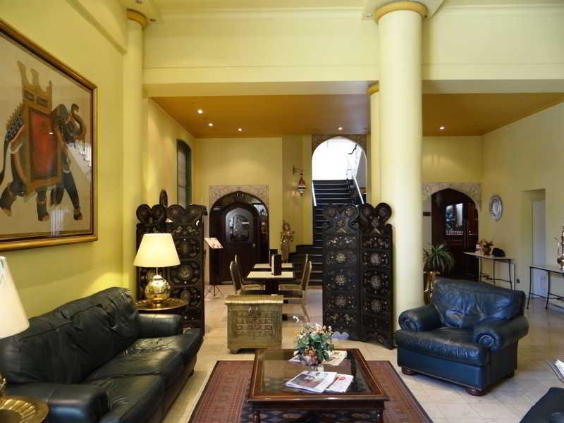 Lobby Majestic