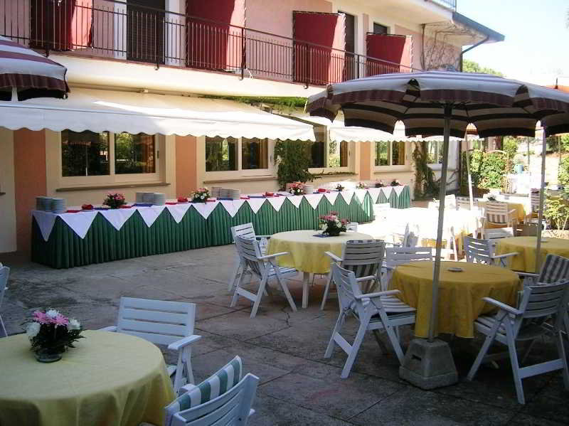 General view Hotel Fabricia