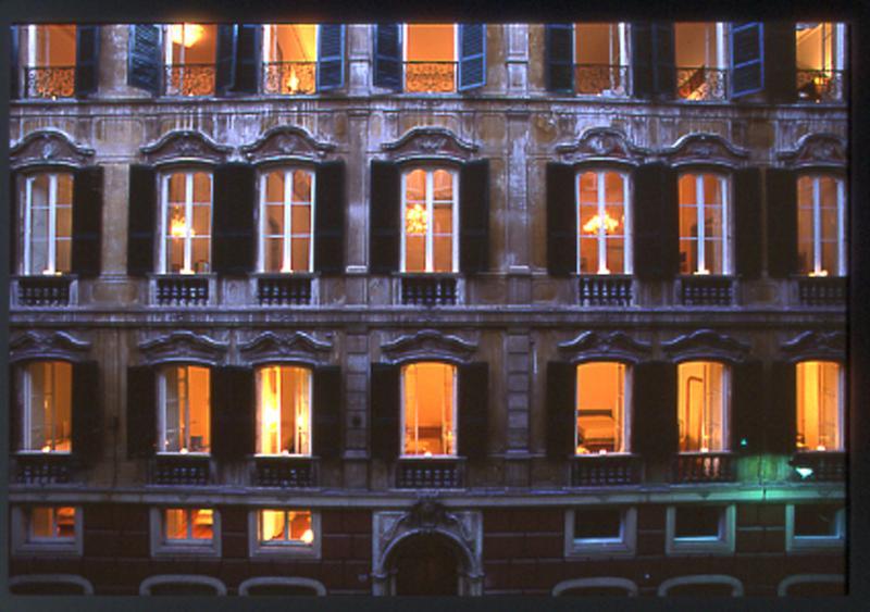 General view Locanda Di Palazzo Cicala