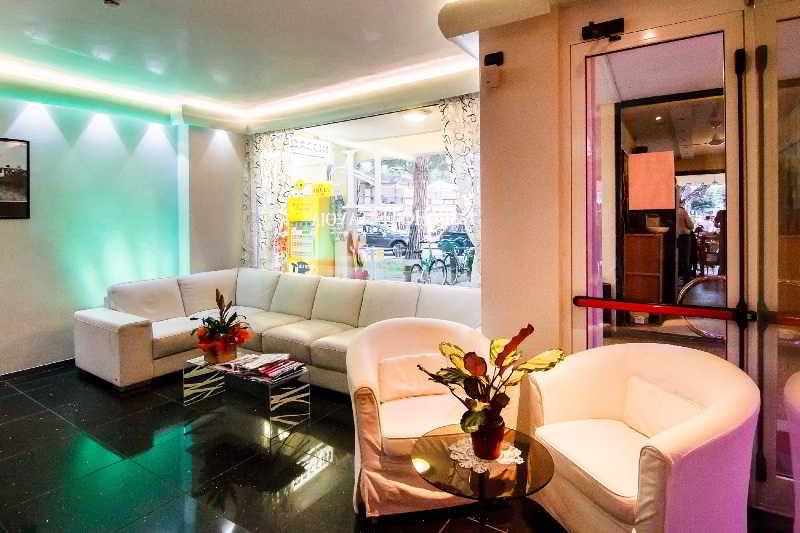 Bar Hotel Savoia