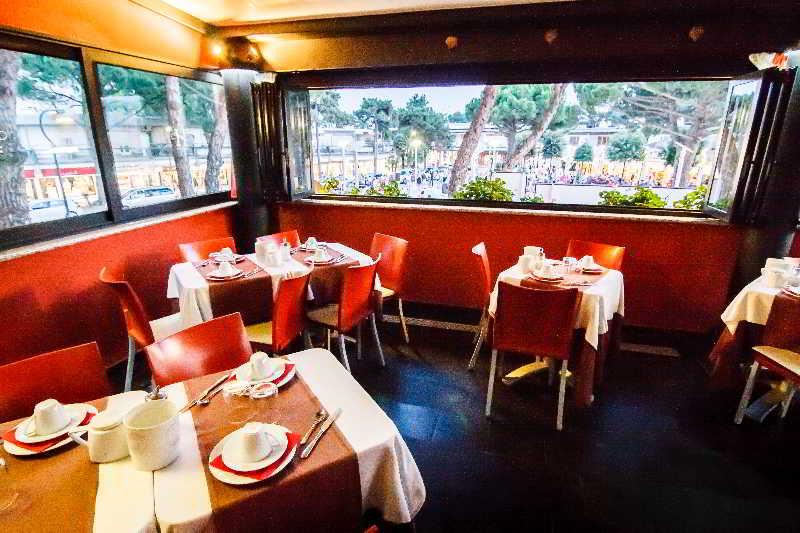 Restaurant Hotel Savoia