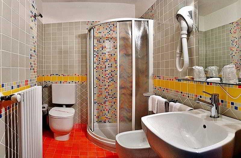 Room Hotel Savoia
