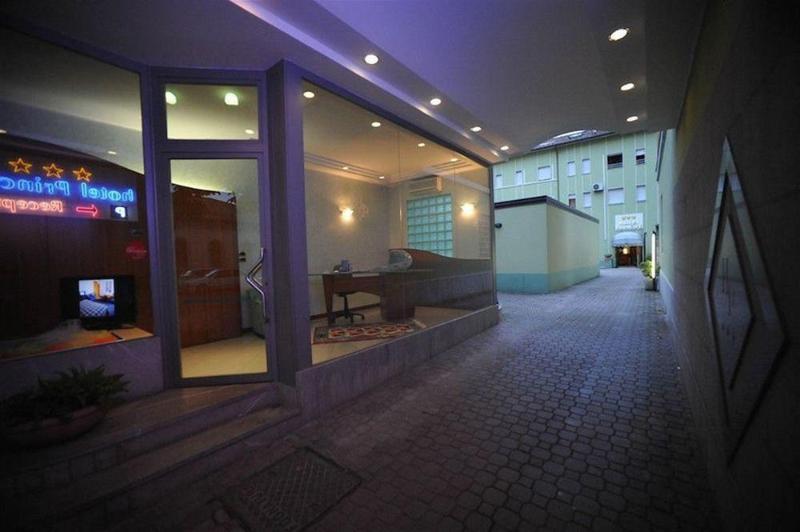 General view Hotel Principe