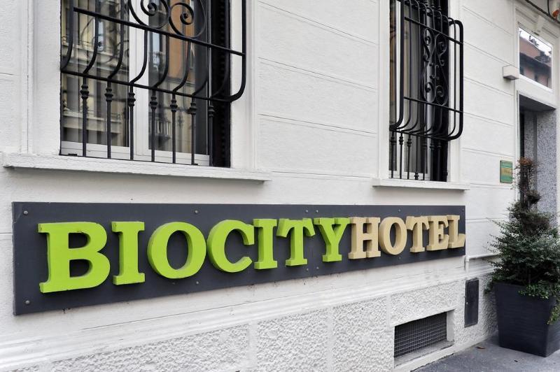 General view Bio City Hotel