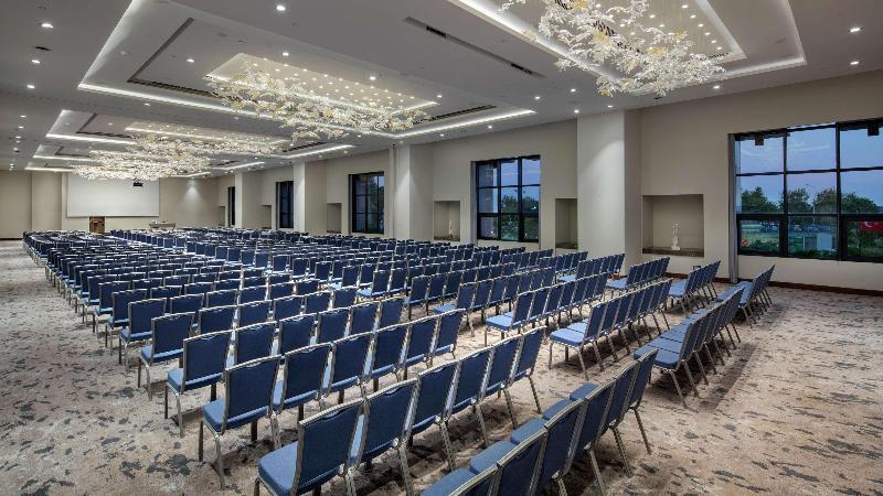 Steigenberger Istanbul Maslak - Conference - 14