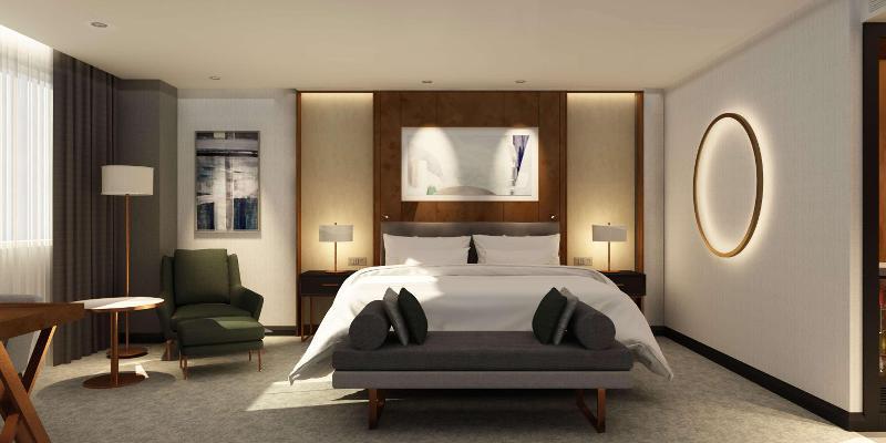 Steigenberger Istanbul Maslak - Room - 10