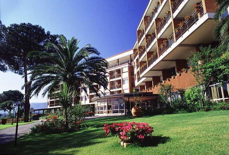 General view Grand Hotel Elba International