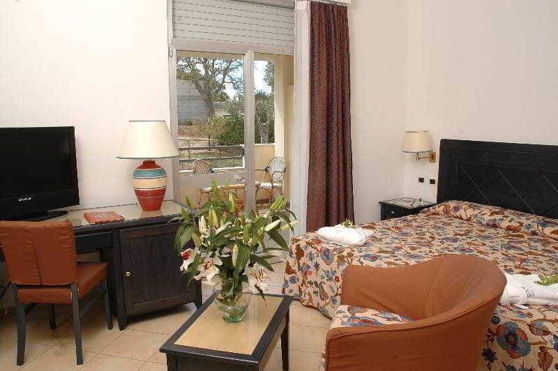 Room Grand Hotel Elba International