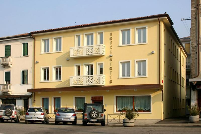 General view Hotel Giotto