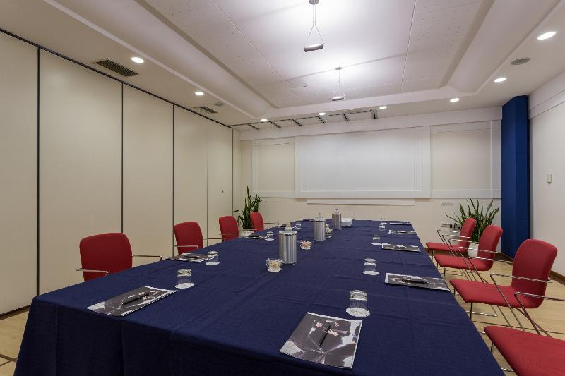 Conferences Luna Riccione E Aqua Spa