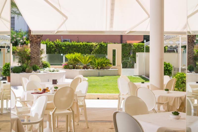 Terrace Luna Riccione E Aqua Spa