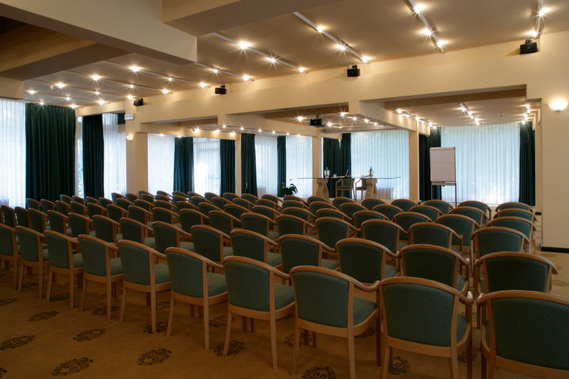 Conferences Greif