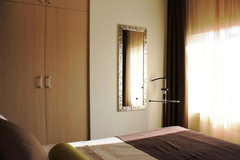 Hotel 33 Baroni