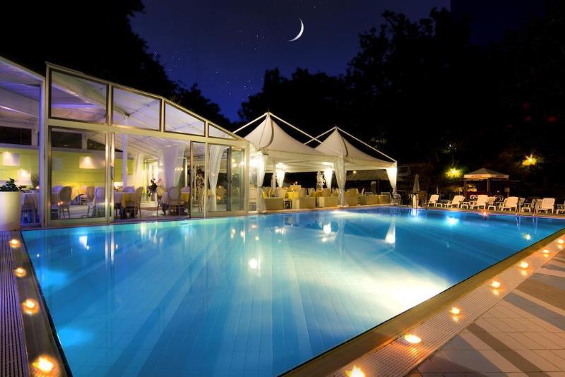 Pool Hotel Posta