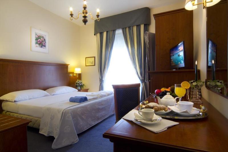 Room Hotel Posta