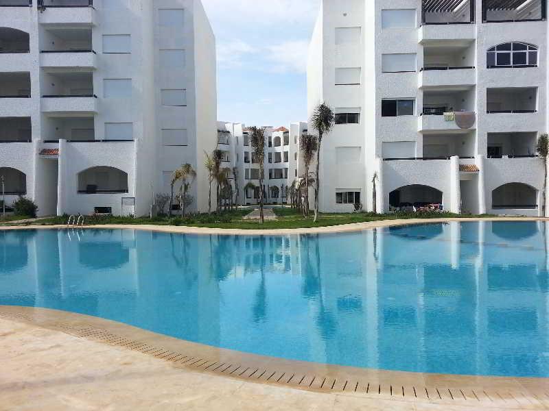 Asilah Marina Golf - Pool - 1