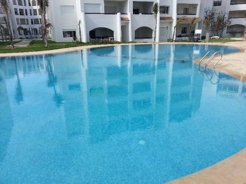Asilah Marina Golf - Pool - 5