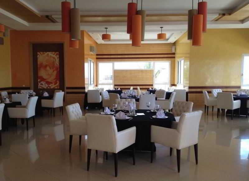 Asilah Marina Golf - Restaurant - 2