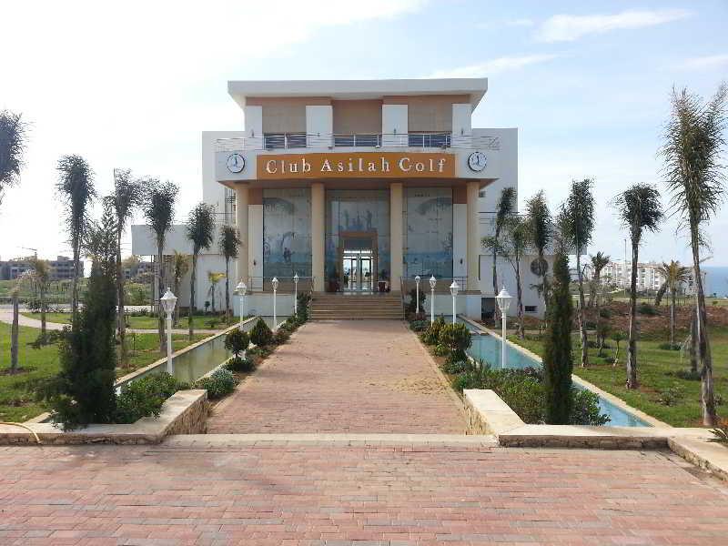 Asilah Marina Golf - Restaurant - 7