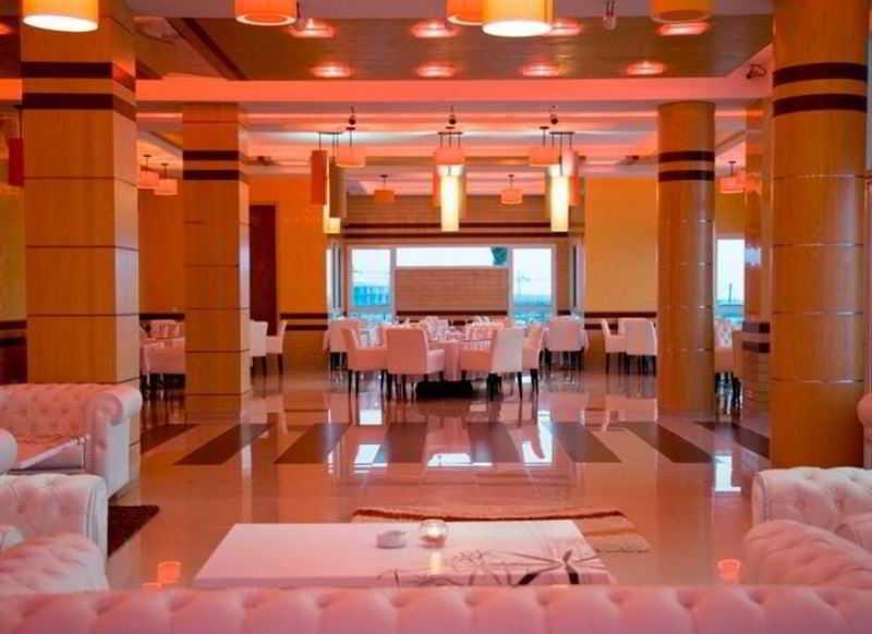 Asilah Marina Golf - Restaurant - 6