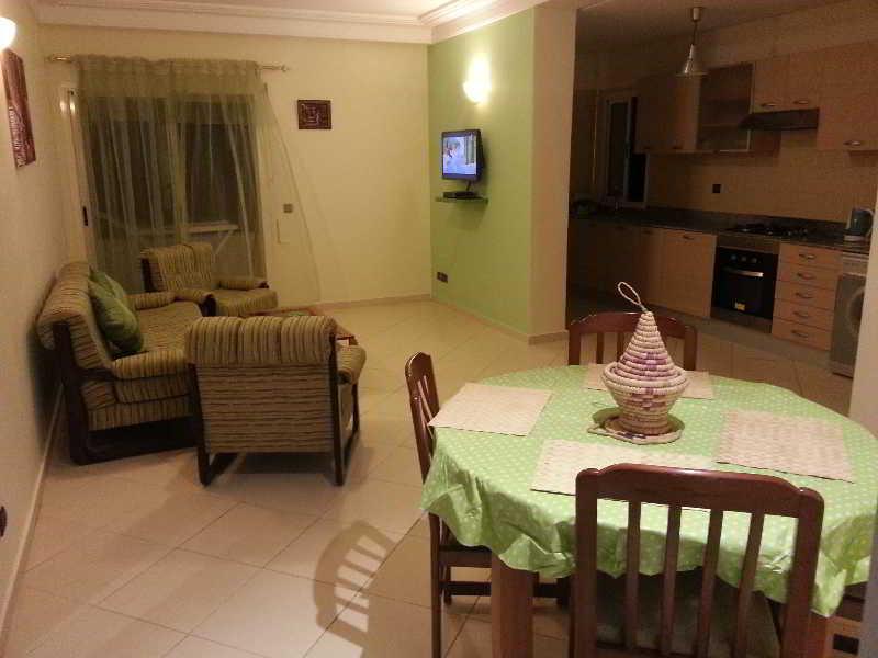 Asilah Marina Golf - Room - 4