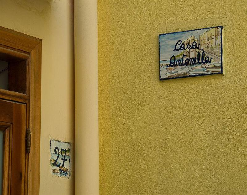 General view Casa Antonella