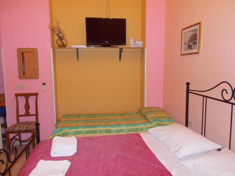 General view Bed And Breakfast  Alla Martorana