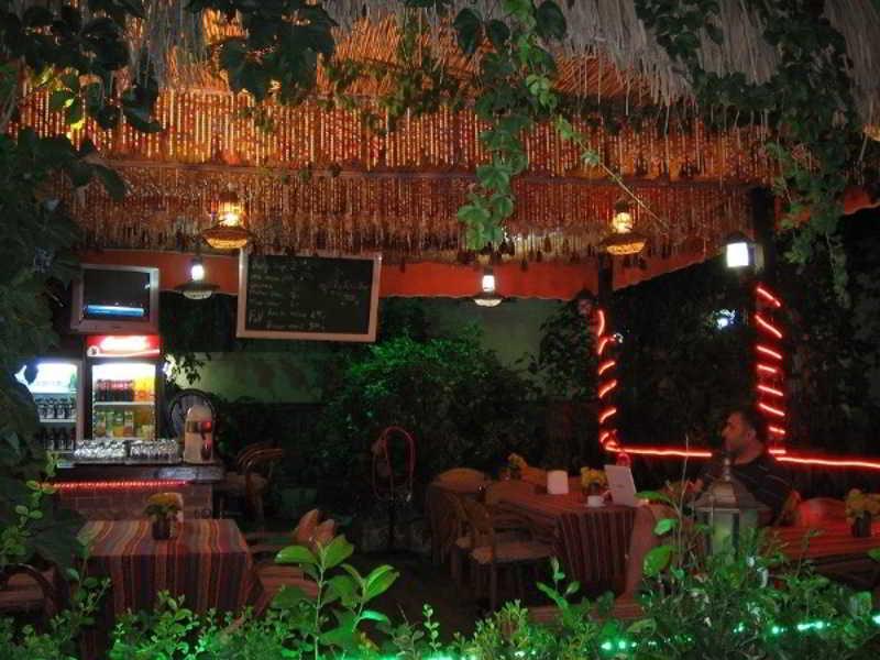 Lobby Sato Hotel Side