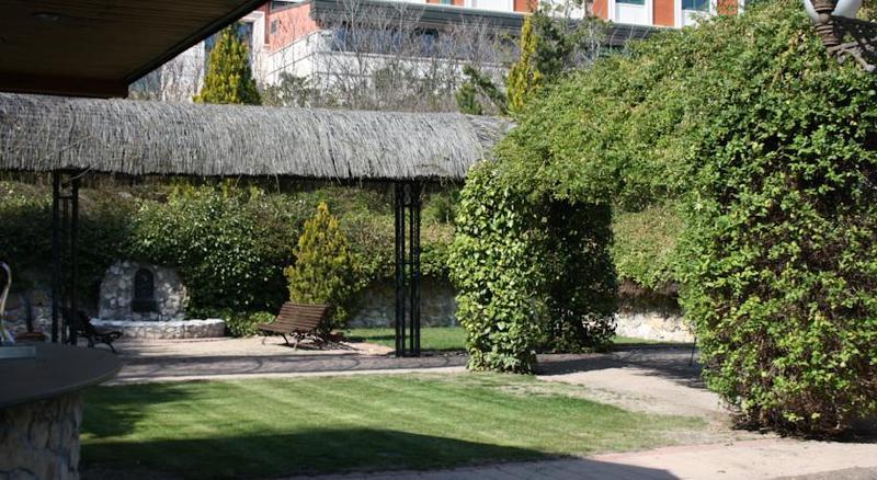 General view Hotel La Vega
