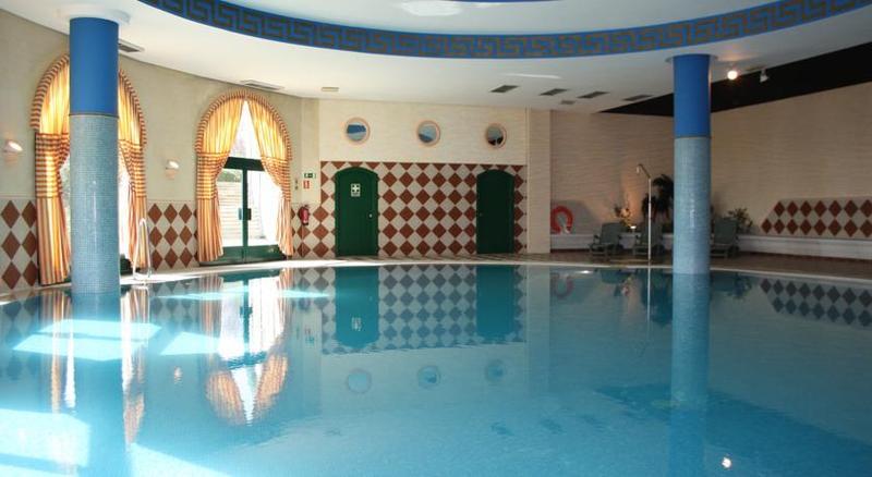 Pool Hotel La Vega