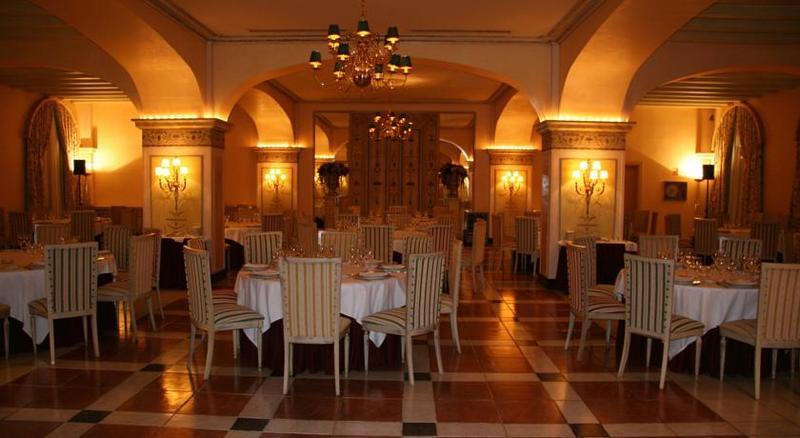 Restaurant Hotel La Vega