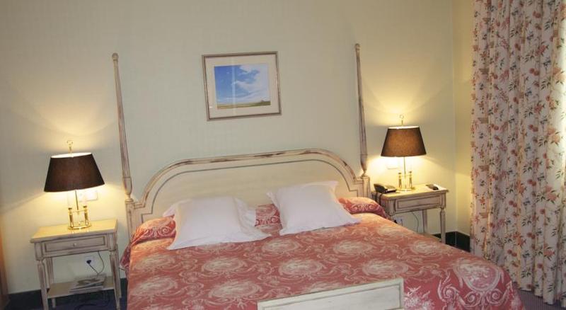 Room Hotel La Vega