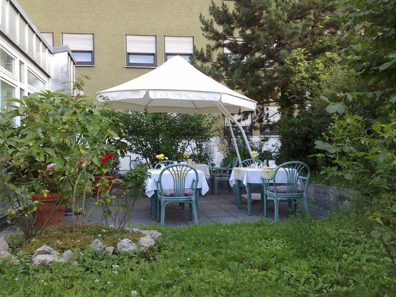 General view Hetzel Hotel Löwen