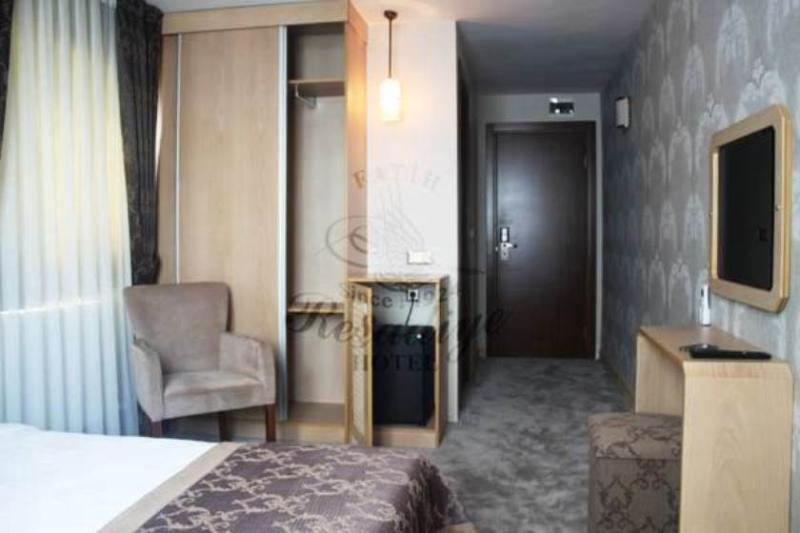 General view Fatih Resadiye Hotel