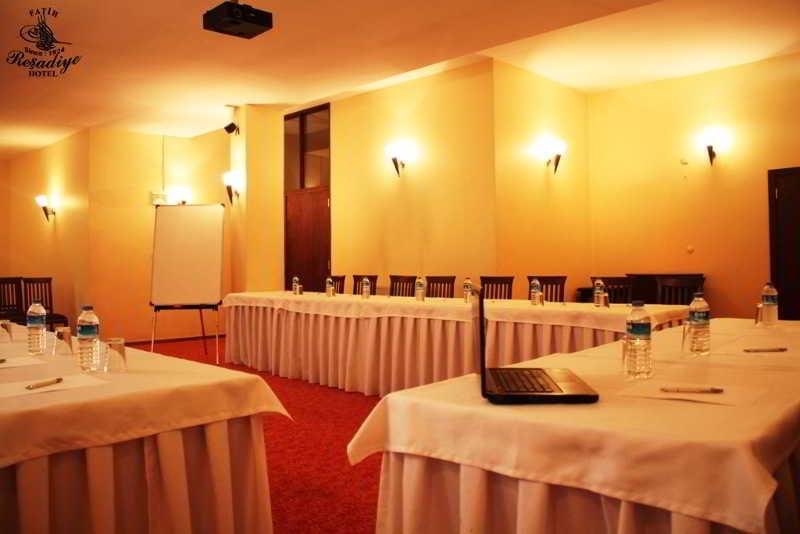 Conferences Fatih Resadiye Hotel
