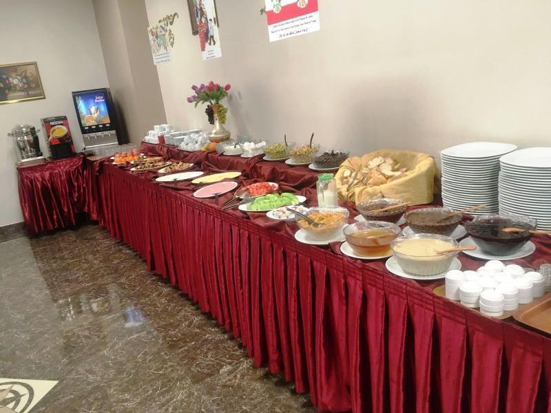 Restaurant Fatih Resadiye Hotel