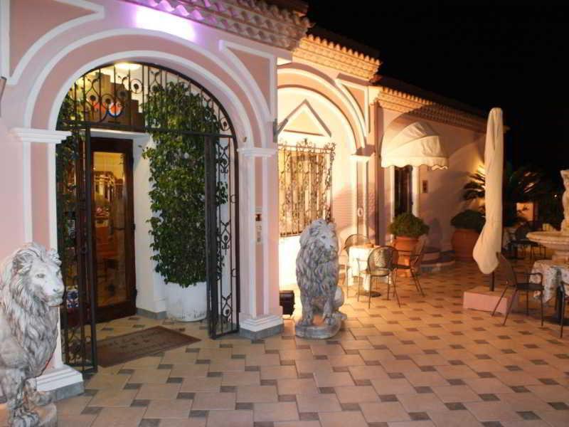 General view Hotel Ristorante La Tana