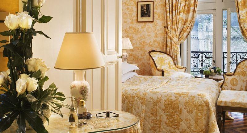 Hotel Chateau D´Esclimont - Room - 7