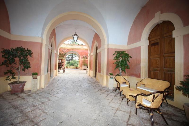 Palazzo Laura Resort Salento