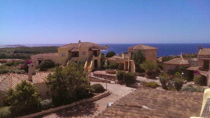 General view Calarossa Sea View Village Residence