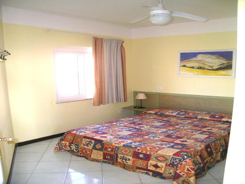 Room Calarossa Sea View Village Residence