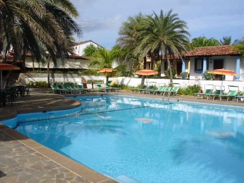 Tropical Refuge - Hotel - 2