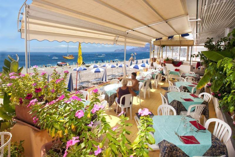 General view Hotel Da Peppe