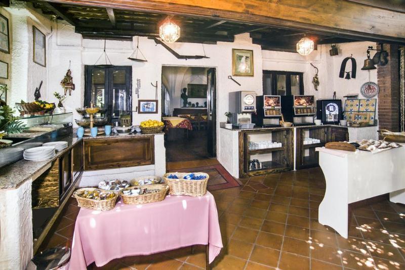Bar Hotel Da Peppe