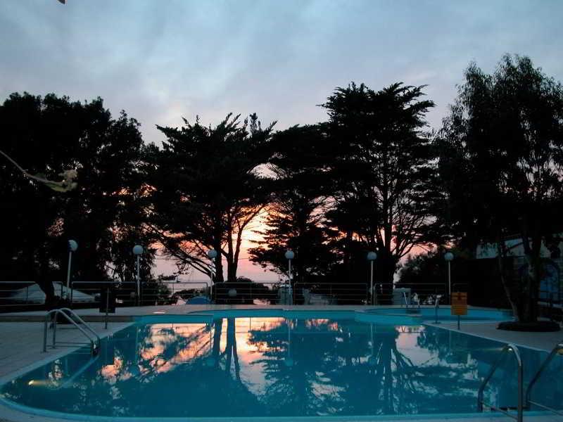 Pool Villaggio Camping Miramare