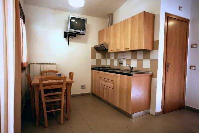 Room Villaggio Camping Miramare