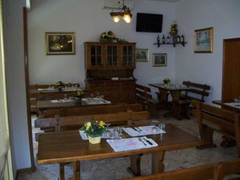 Restaurant Locanda La Rotonda