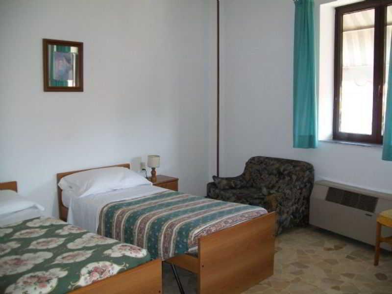 Room Locanda La Rotonda